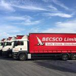 Beccso Pro Pop Fleet