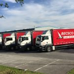 Becsco Pro Pop Fleet