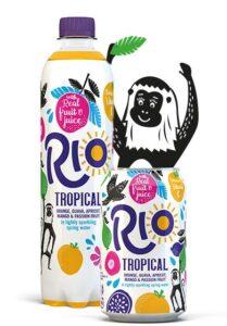 Rio Tropical Can